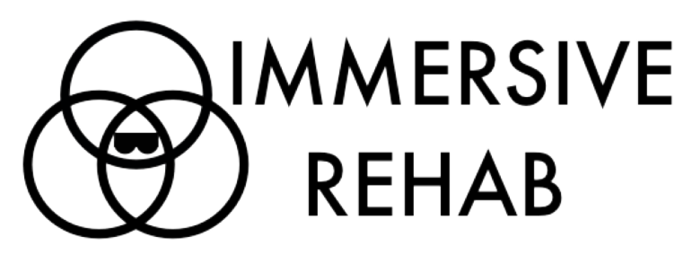 Immersive Rehab – Digital Therapeutics NeuroRehabilitation Programs
